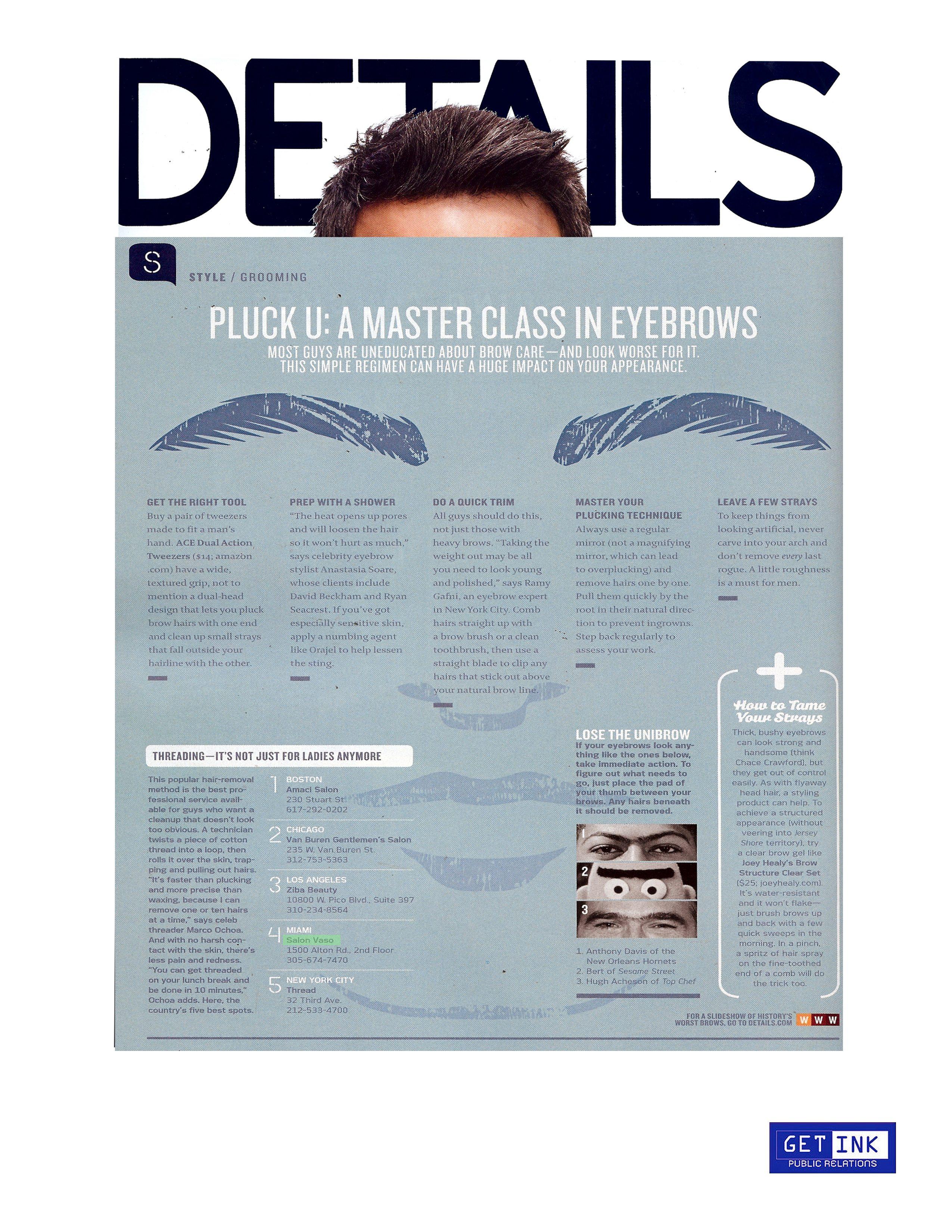 Details Magazine 10.2.12