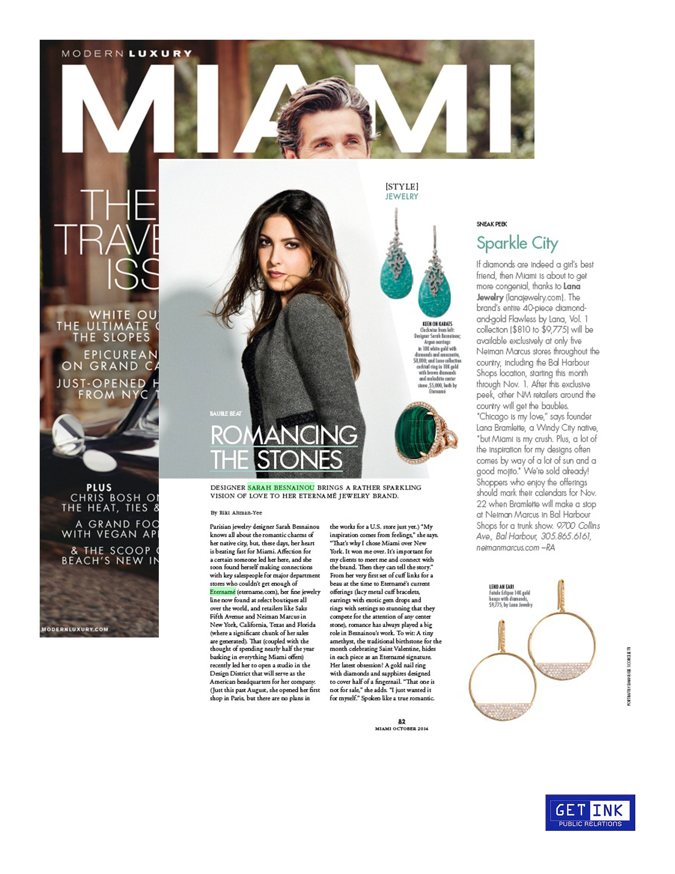 Miami Magazine 10.2014