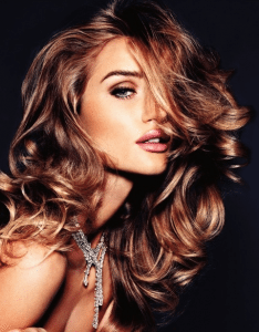 Fierce Hair