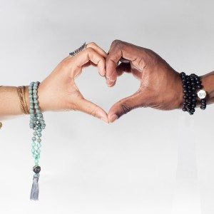 IG ad Compassion Gesture