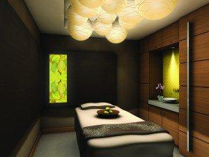 Pura Vida Treatment Room
