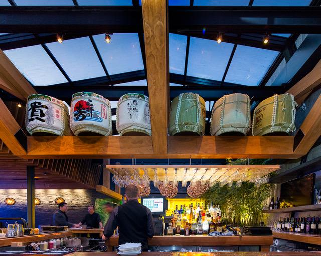 Izakaya Den Bar