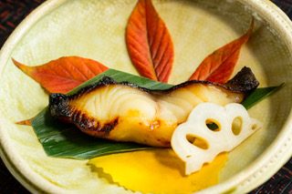 Sushi Den Miso Cod