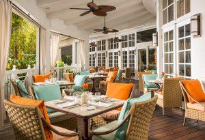 The Palms Hotel & Spa_Essensia Terrace Lunch