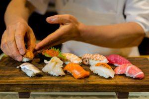 Sushi Den Sushi 2
