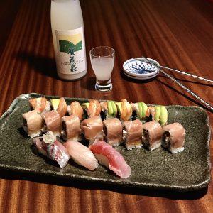 Vagabond Sushi & Sake