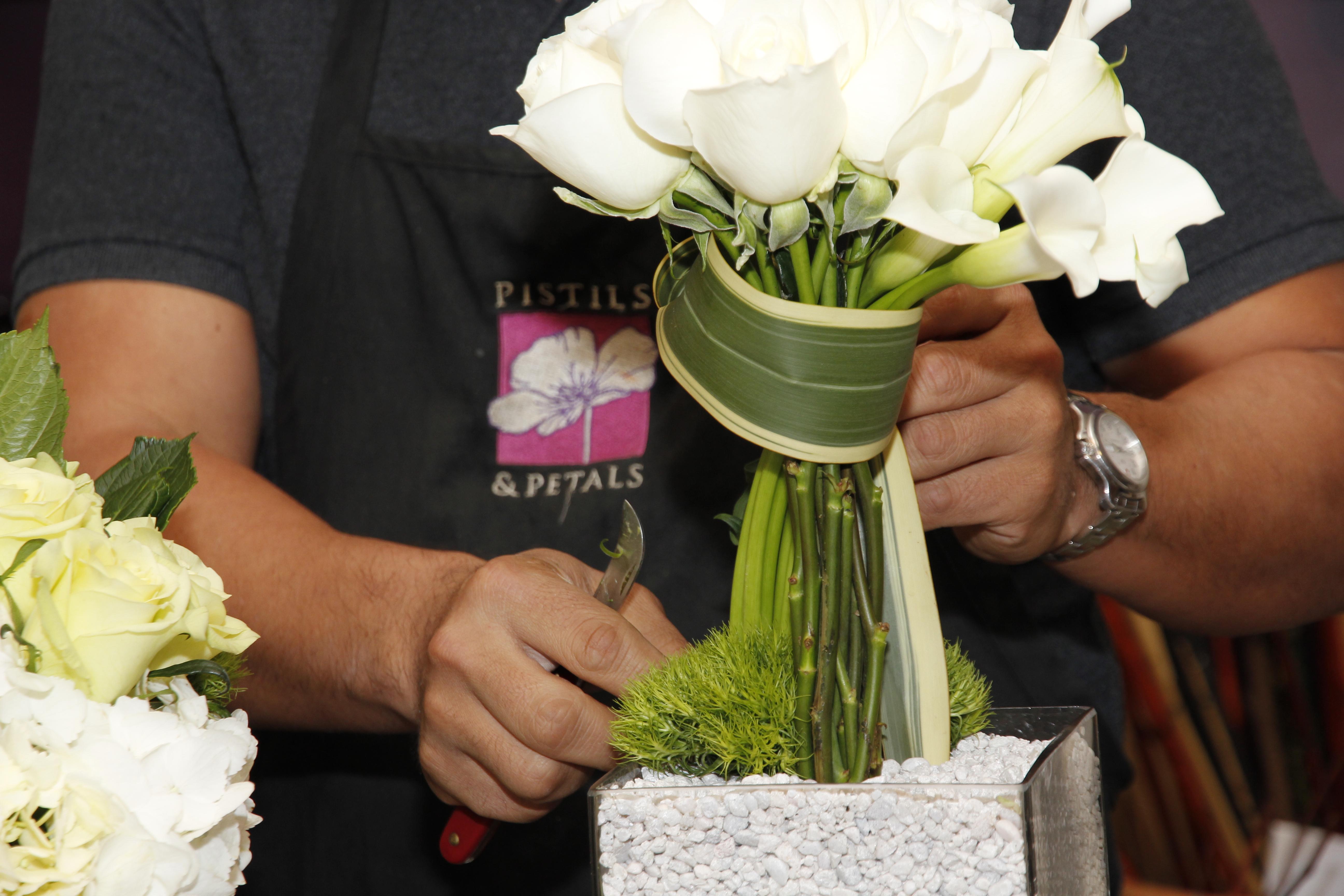 Pistils & Petals Miami Beach - Get Ink Pr